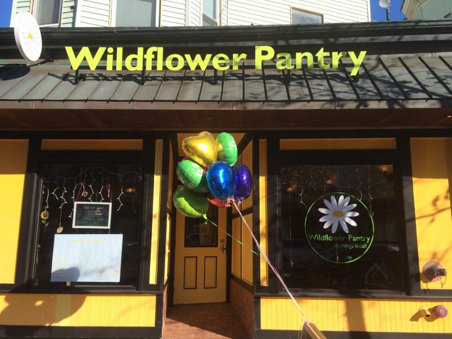 Wildflower Pantry