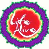 Life Alive Urban Oasis & Organic Café