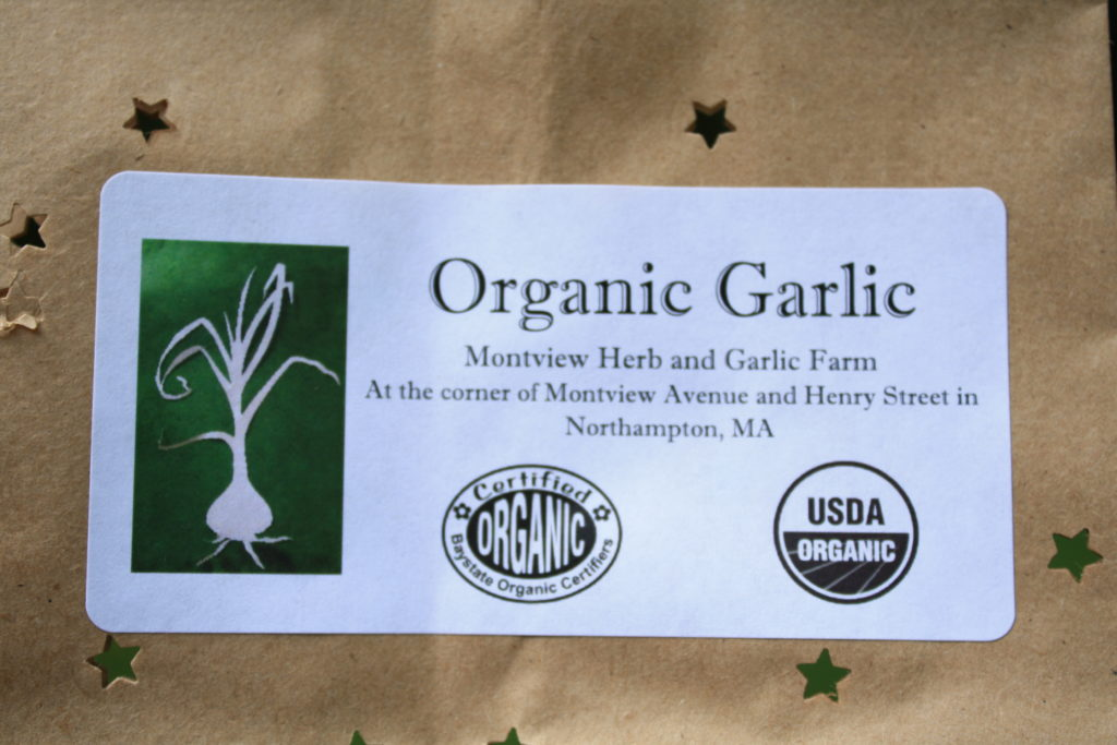 Montview Herb and Garlic