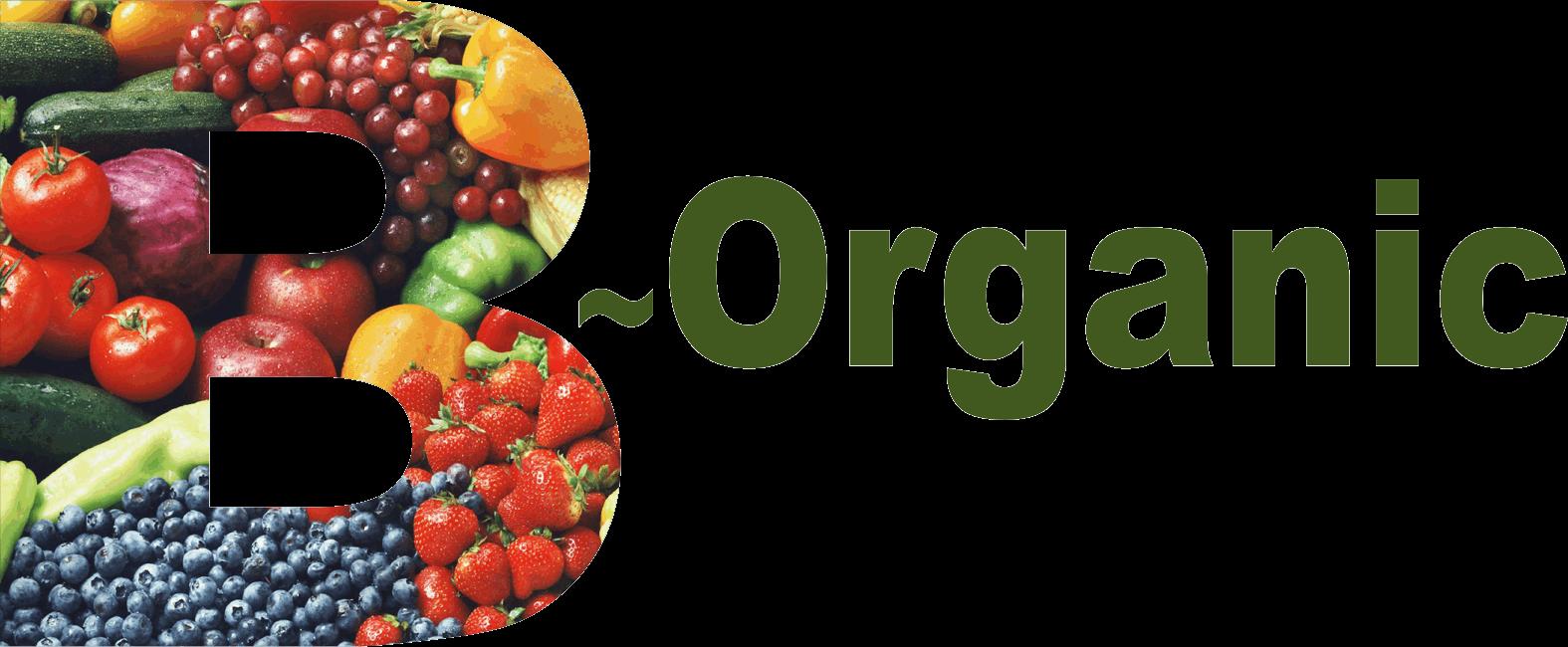 B-Organic bags