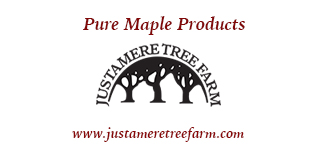 Justamere Tree Farm