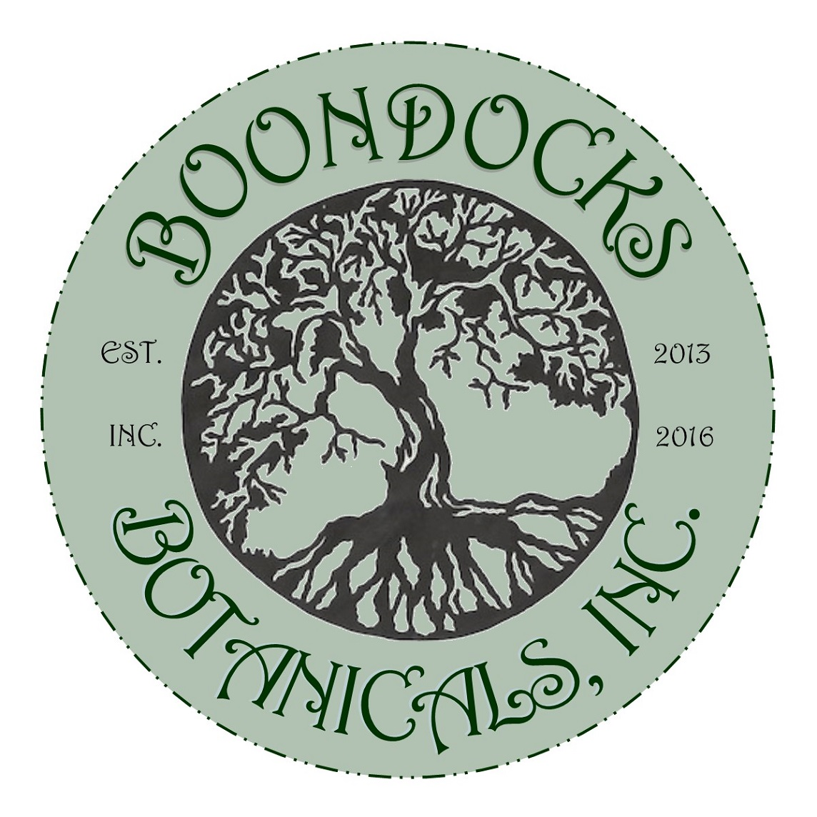 Boondocks Botanicals, Inc.
