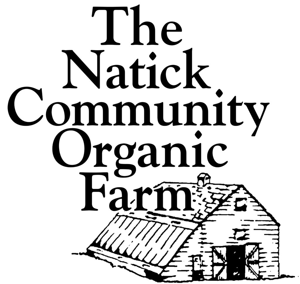 Natick Community Organic Farm