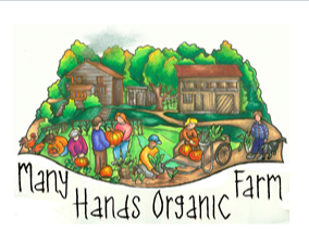 Many Hands Organic Farm