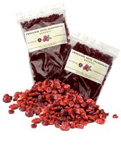 Fairland Farms cranberries