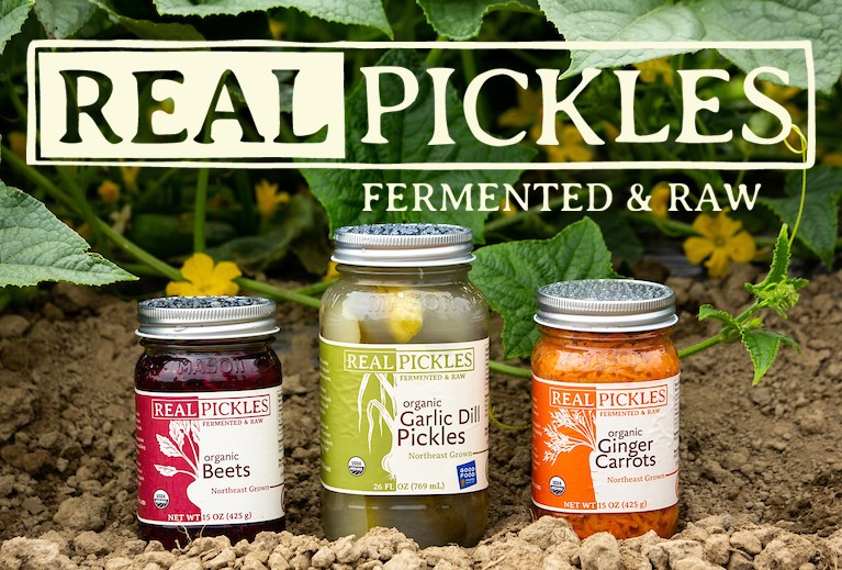 Real Pickles